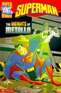 The Menace of Metallo (Paperback)