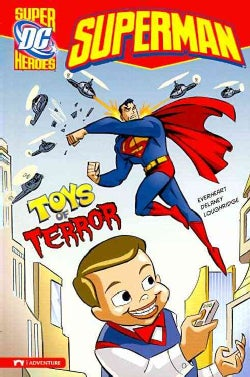 Toys of Terror (Paperback)