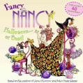 Fancy Nancy: Halloween. . .or Bust! (Paperback)