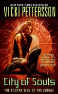 City of Souls: The Fourth Sign of the Zodiac (Paperback)