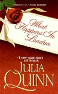 What Happens in London (Paperback)