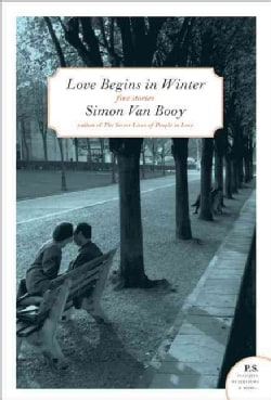 Love Begins in Winter: Five Stories (Paperback)