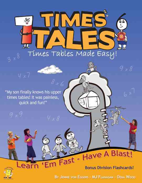 Times Tales (Paperback)