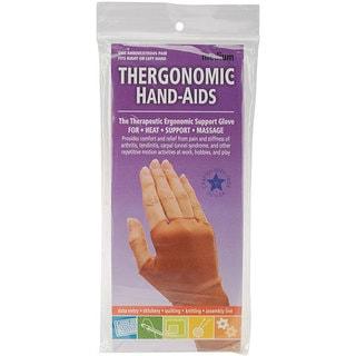 Thergonomic Hand-aids Medium Support Gloves