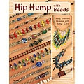 Design Originals Hip Hemp Wtih Beads Instructional Book