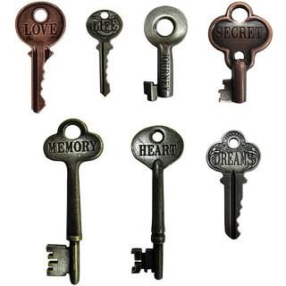 Advantus Word Keys (Set of 7)
