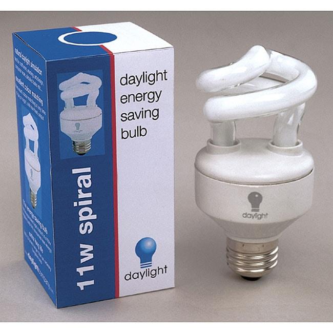 Daylight Energy Saving 11-watt Replacement Bulb
