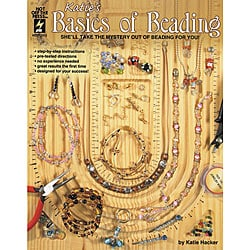 'Basics of Beading' Craft Book