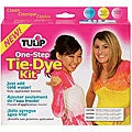 Tulip One-step Classic 3-color Tie-dye Kit