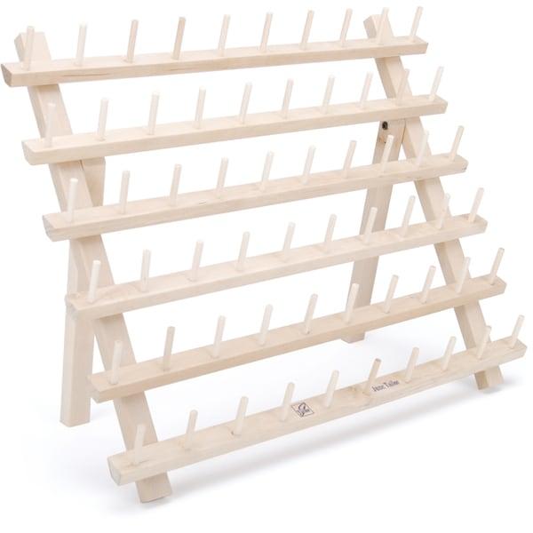 Mini Mega Thread Rack (60 Spools)