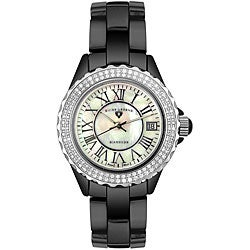 Swiss Legend Karamica Women's Diamond Watch