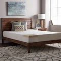 Select Luxury E.C.O. Latex Firm 10-inch Queen-size Mattress