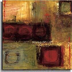 Penny Benjamin 'Limelight' Canvas Art