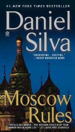 Moscow Rules (Paperback)