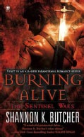 Burning Alive (Paperback)