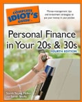 The Complete Idiot's Guide to Personal Finance in Your 20s & 30s (Paperback)