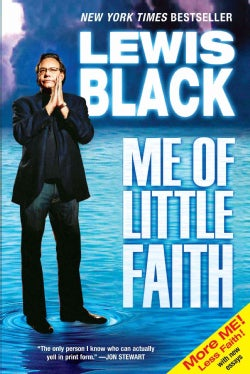 Me of Little Faith (Paperback)