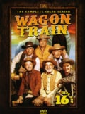 Wagon Train: The Complete Color Season (DVD)
