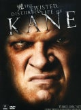 WWE The Twisted, Disturbed Life Of Kane (DVD)