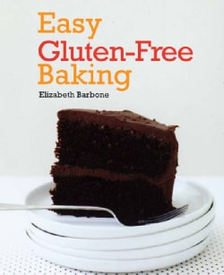 Easy Gluten-Free Baking (Spiral bound)