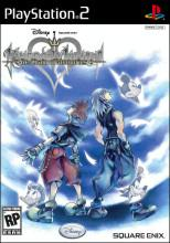 PS 2 - Kingdom Hearts Re: Chain of Memories