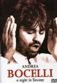 A Night in Tuscany (DVD)
