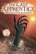 Wrath of the Bloodeye (Paperback)