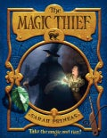 The Magic Thief (Paperback)