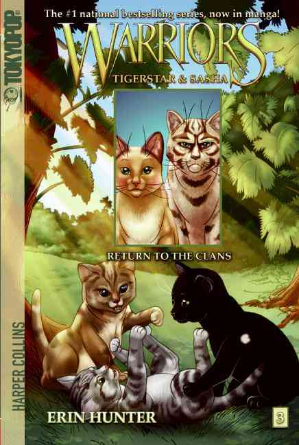 Return to the Clans (Paperback)