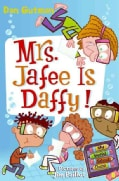 Mrs. Jafee Is Daffy! (Hardcover)