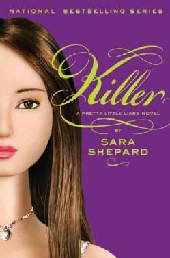 Killer (Hardcover)