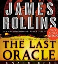 The Last Oracle (CD-Audio)