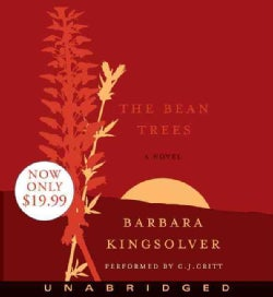 The Bean Trees (CD-Audio)