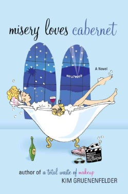 Misery Loves Cabernet (Paperback)