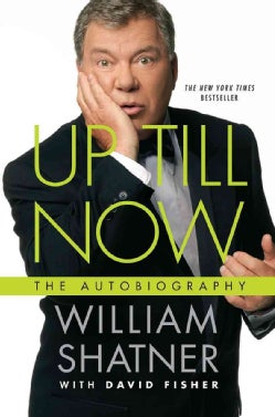 Up Till Now: The Autobiography (Paperback)