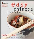 Easy Chinese Stir-Fries (Hardcover)