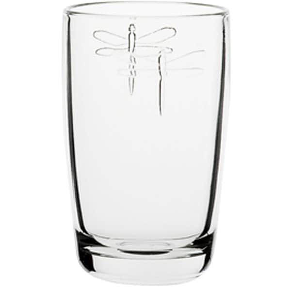 La Rochere Dragonfly 6-piece Glass Set