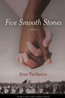 Five Smooth Stones (Paperback)