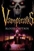 Blood Captain (Paperback)