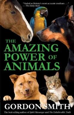 The Amazing Power of Animals (Paperback)