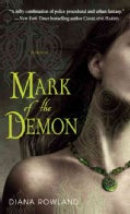 Mark of the Demon (Paperback)