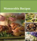 Memorable Recipes: To Share With Family and Friends (Hardcover)