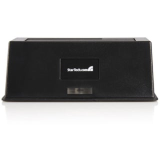 StarTech.com USB to SATA External Hard Drive Docking Station for 2.5