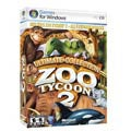 PC - Microsoft Zoo Tycoon 2 Ultimate Collection
