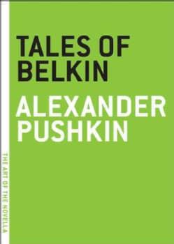Tales of Belkin (Paperback)