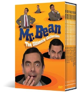 Mr. Bean: The Ultimate Collection (DVD)