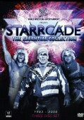 WWE Starrcade: The Essential Collection (DVD)
