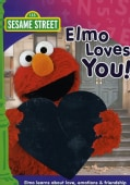 Elmo Loves You! (DVD)