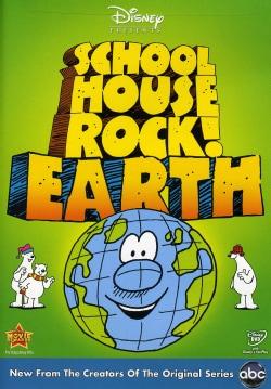Schoolhouse Rock Earth (DVD)