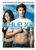 Kyle XY: The Complete Second Season Revelations (DVD)